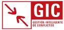 Gestión Inteligente de Conflictos – GIC Logo