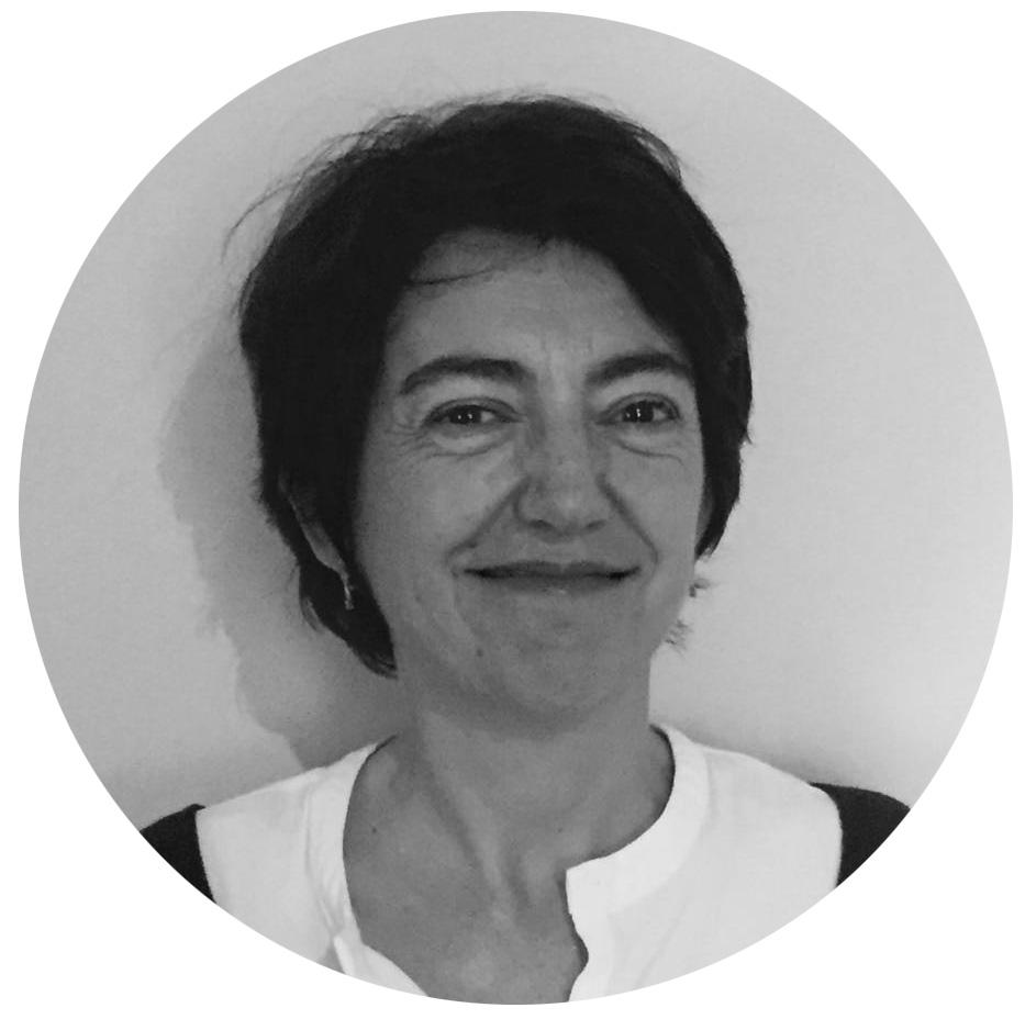 María Candau Rojas-Marcos