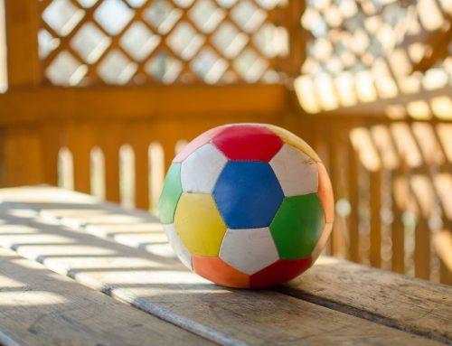 La violencia en el fútbol, cómo prevenirla.