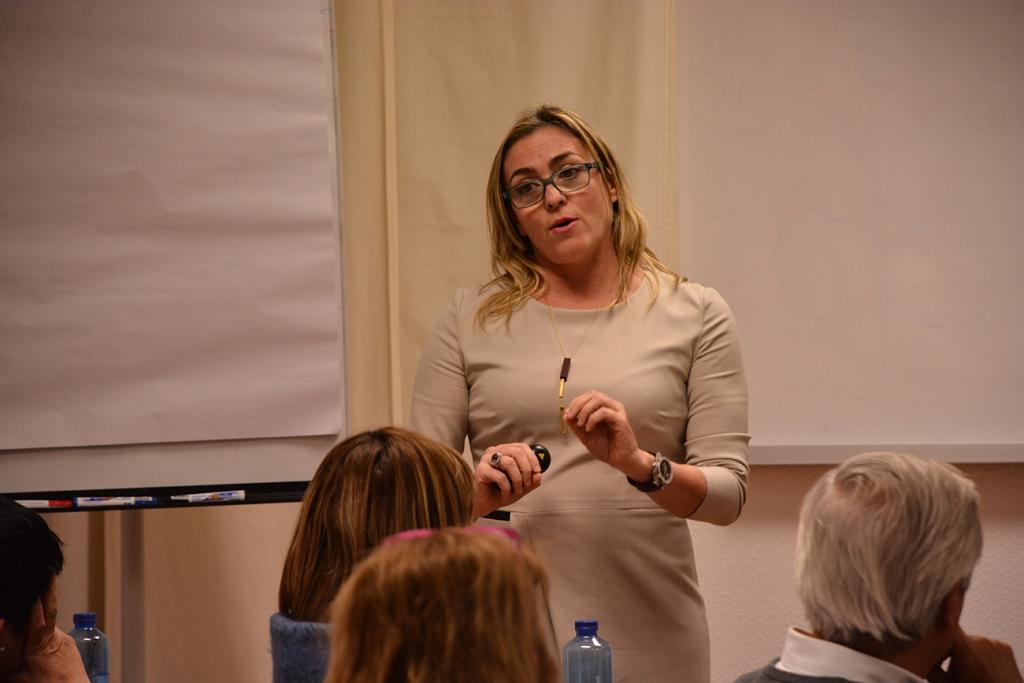 Gemma Pons participará como ponente en el CONGRÉS SOBRE MEDIACIÓ A LA COMUNITAT VALENCIANA